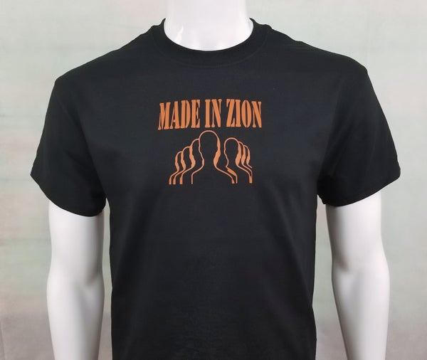 Image of Made in Zion 3