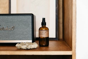 Image of PF Room & Linen Spray: Teakwood & Tobacco