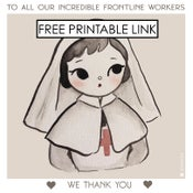 Image of FREE PRINTABLE - Link here
