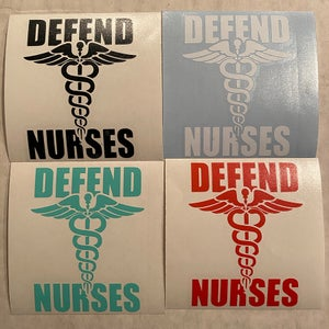 Defend Nurses
