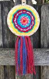 Mini Circular Tabby Weaving Kit