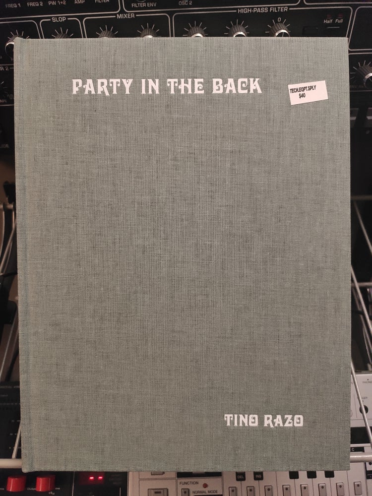 Image of Party in the Back