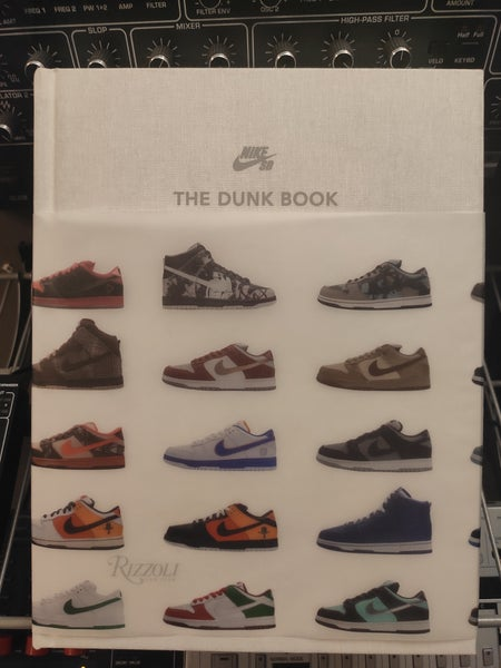 Image of Nike SB: The Dunk Book