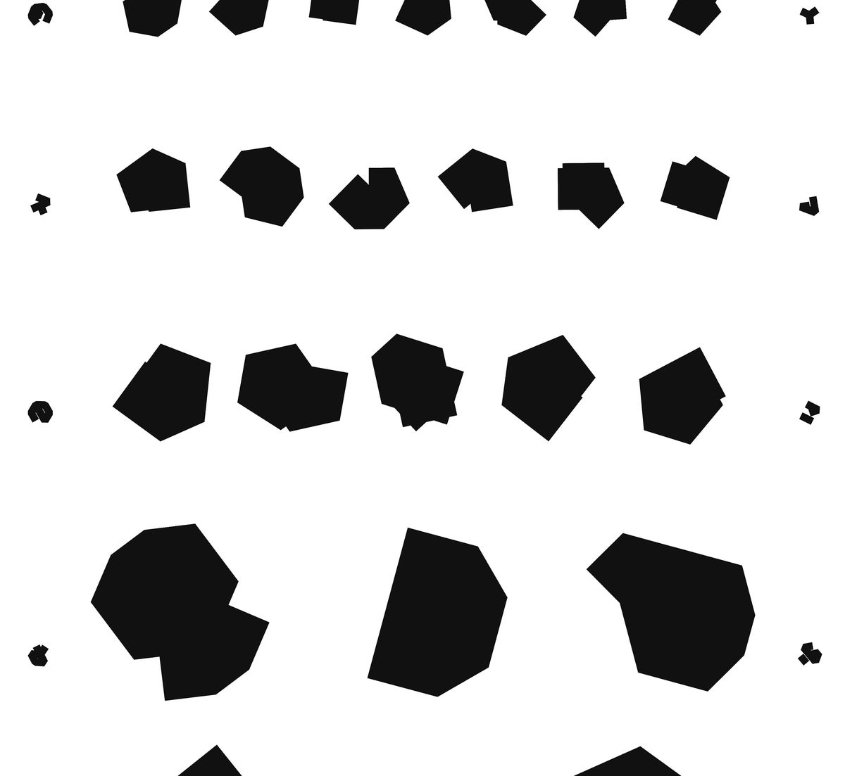 Image of Monoyer test #002