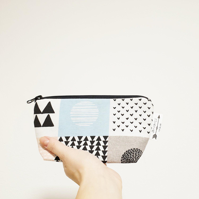 Image of Kozmetična torbica Lola / Cosmetic bag Lola
