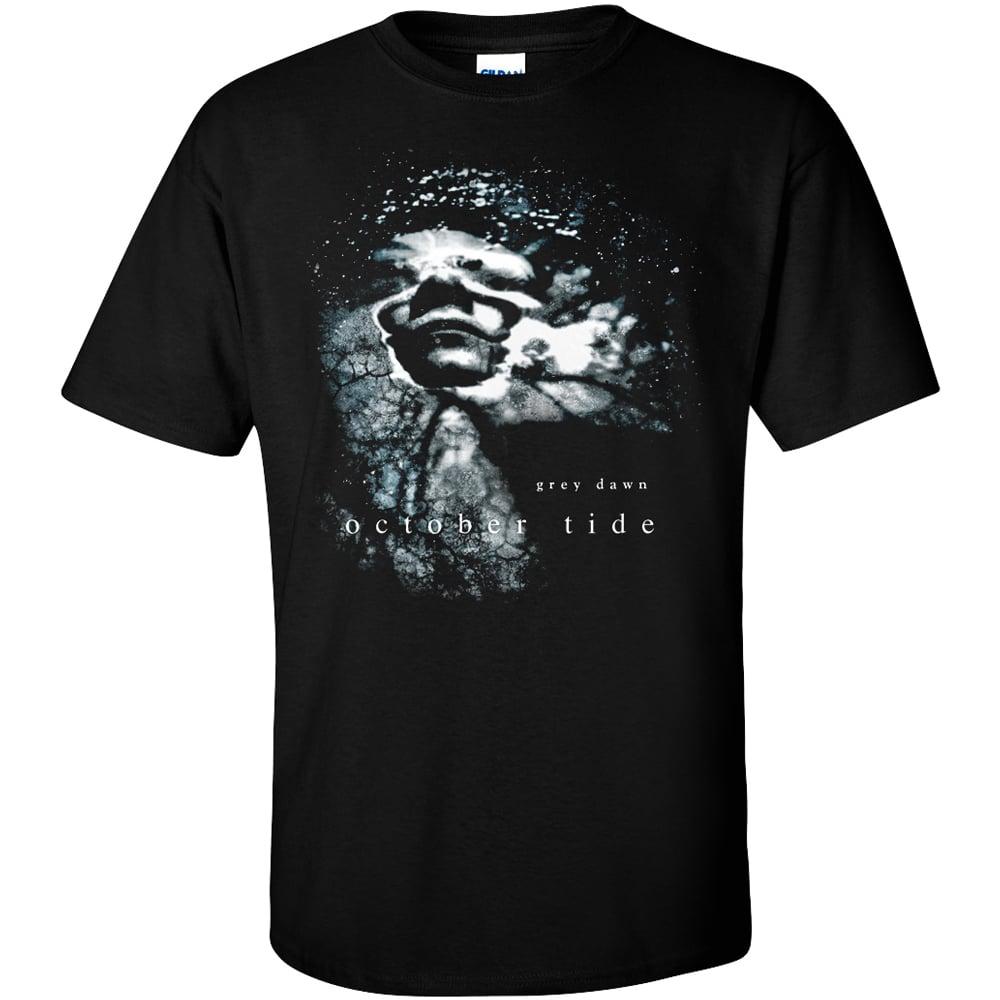 Image of Grey Dawn T-shirt (male)