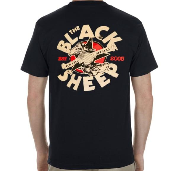 OG Sheep T-shirt