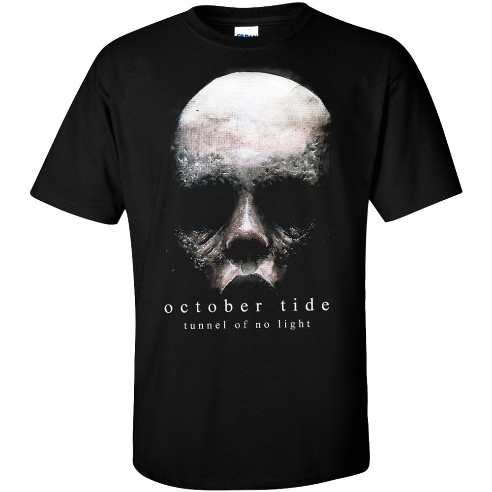 Image of Tunnel Of No Light T-shirt (male)