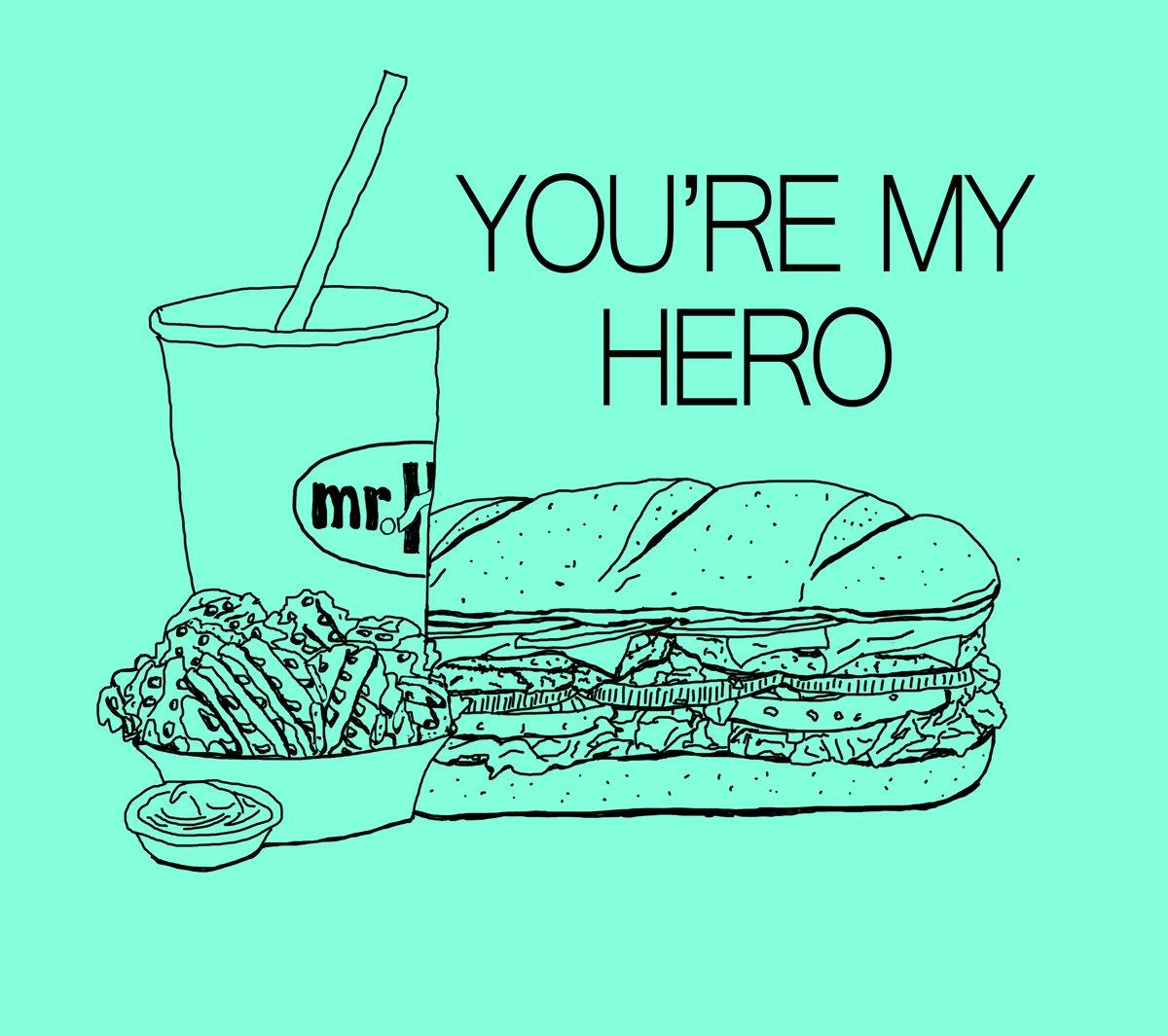 Image of Hero Card