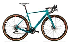 Image of Cinelli King Zydeco Bike