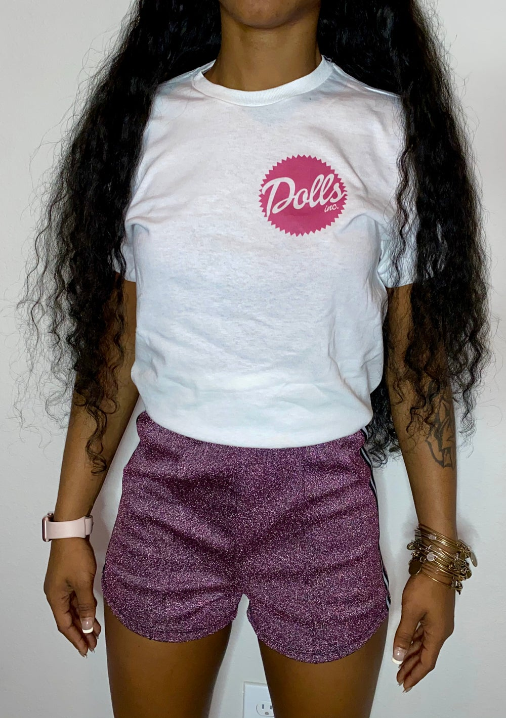 Image of Dolls, Inc. Ambassador Shirt