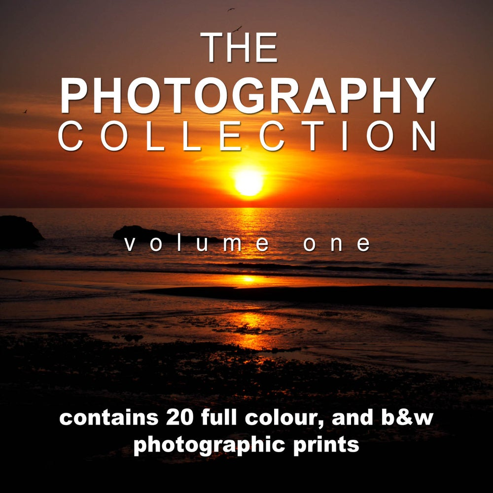 Image of The Photography Collection Volume one