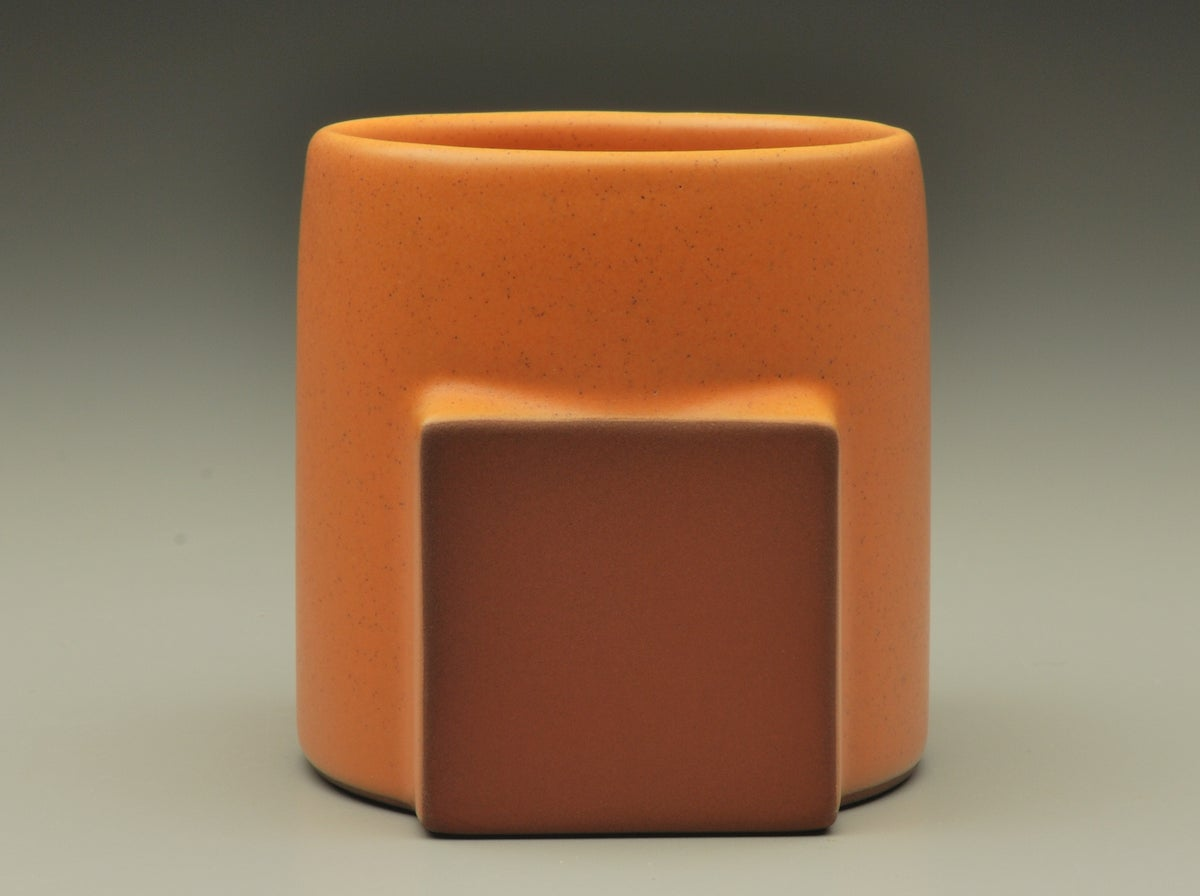 Image of Colored Satin Glaze