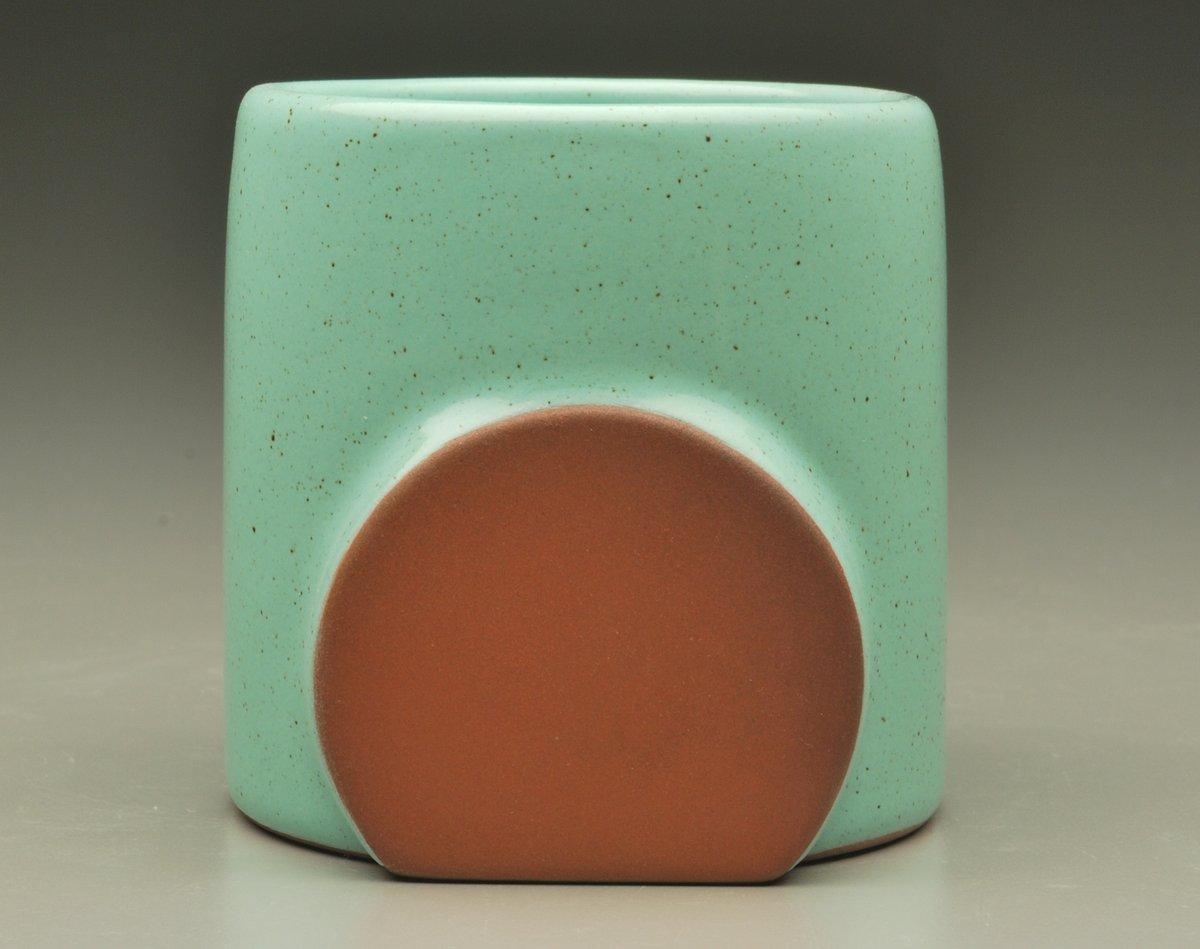 Image of Pastel Light Glaze Gloss. These are Glaze Sample colors.