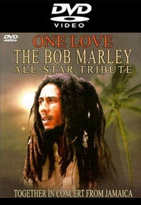 Image of Bob Marley - One Love (DVD)