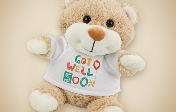 Image of Teddy Bear