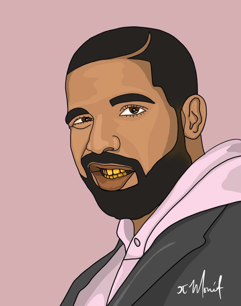 Image of Drizzy
