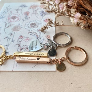 Image of Keychains for all Mamas