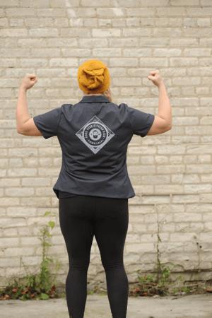 Women's Brewer Shirt