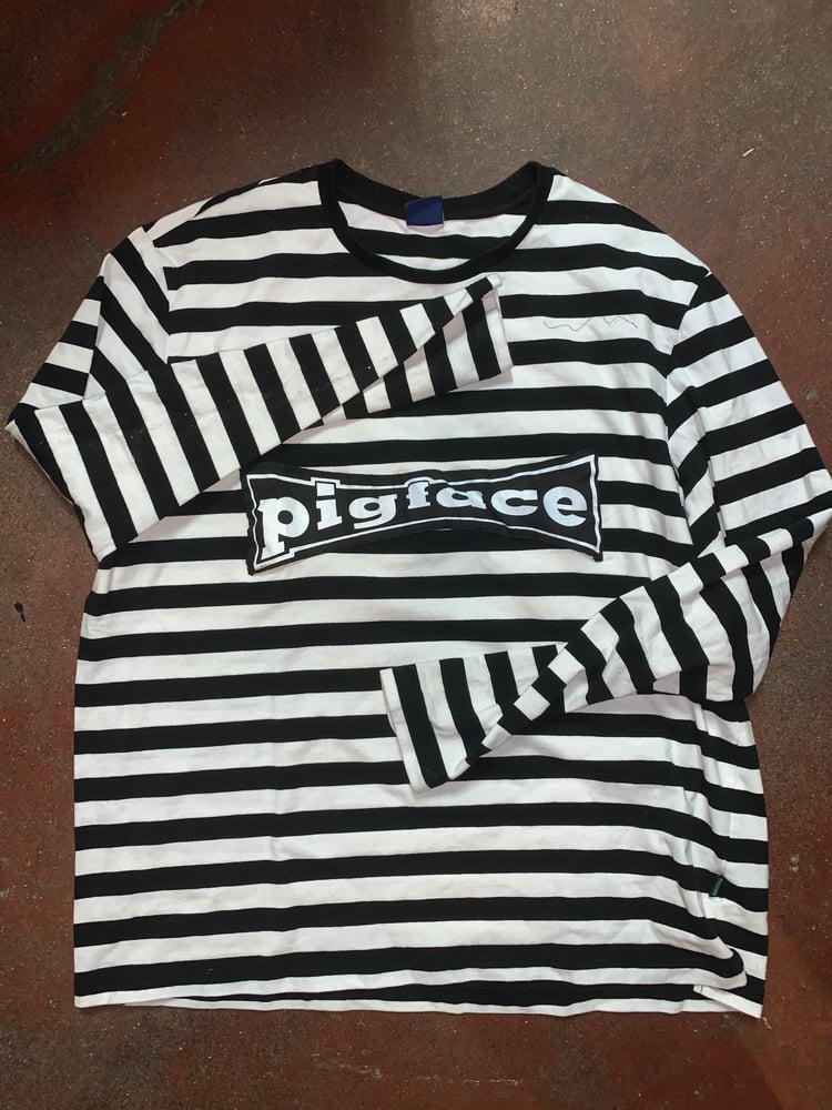Image of Stripey Shirt