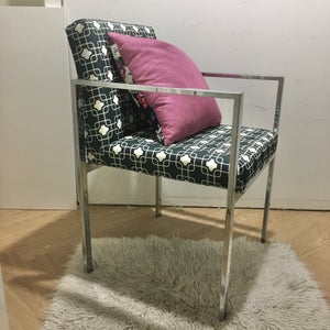 Image of Hollywood Trellis armchair