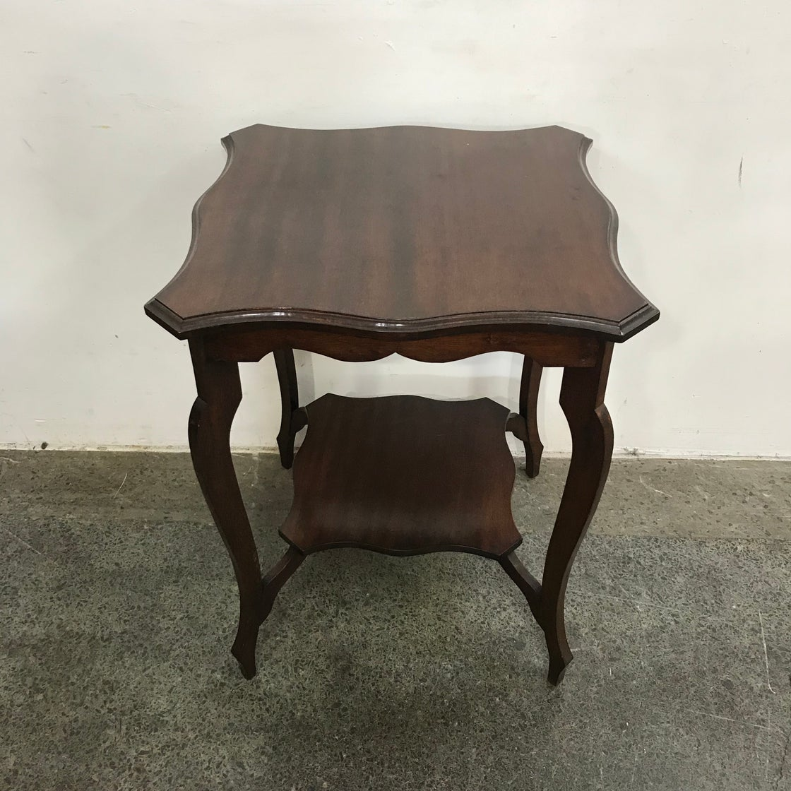 Image of ANTIQUE OCCASIONAL TABLE