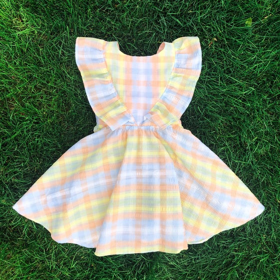 Image of Sherbet Pinafore