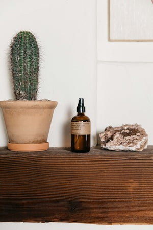 Image of PF Room & Linen Spray: Patchouli Sweetgrass