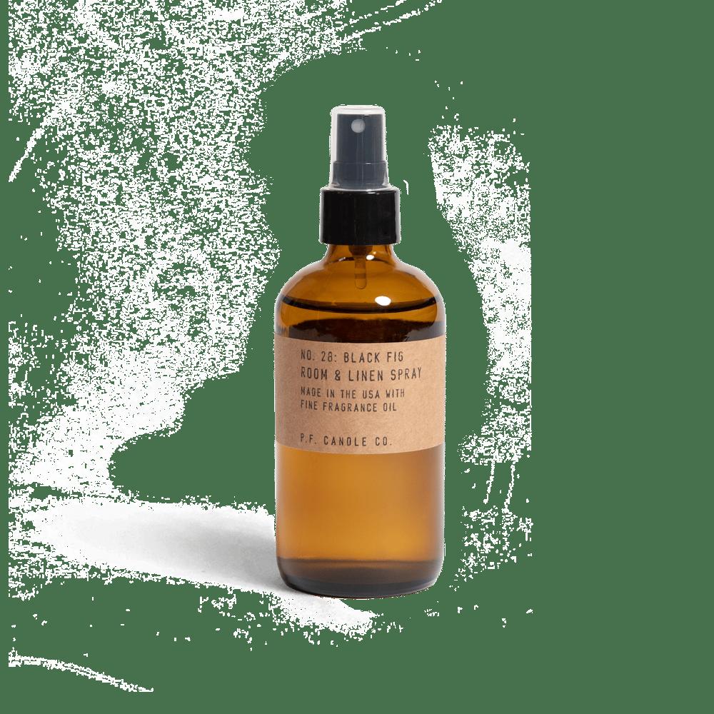 Image of PF Room & Linen Spray: Black Fig