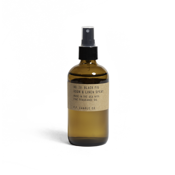 Image of PF Room & Linen Spray: Black Fig