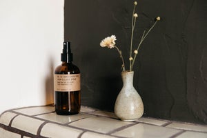 Image of PF Room & Linen Spray: Sandalwood Rose