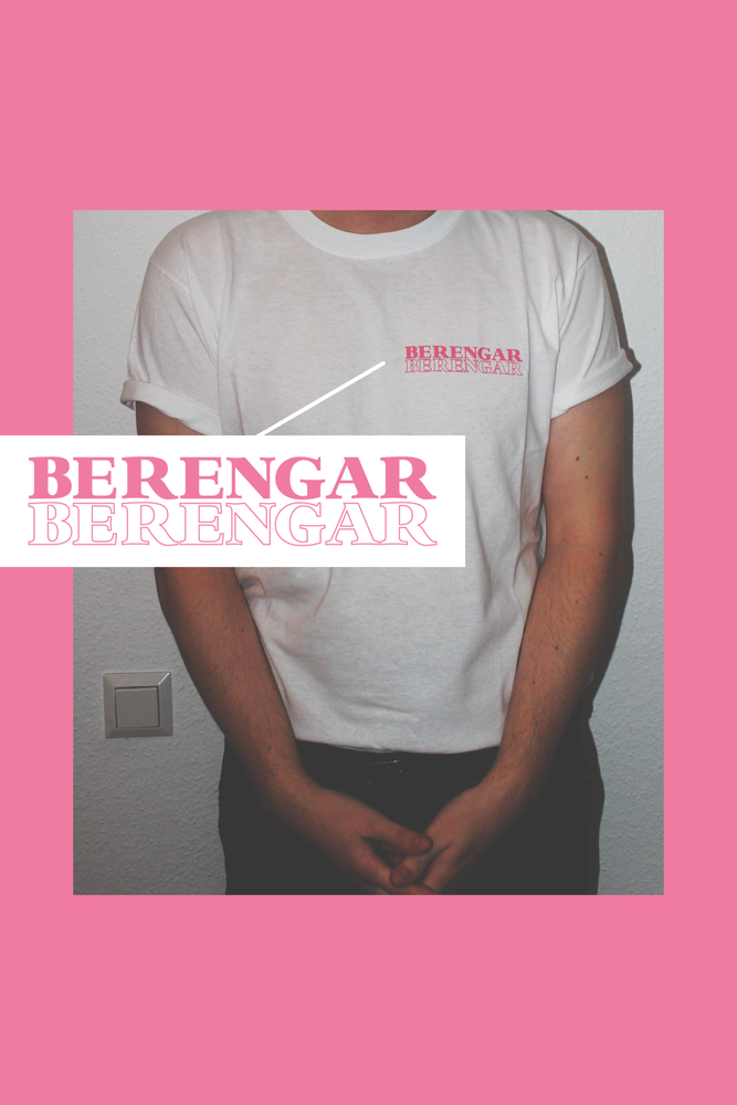 "Image of ""BERENGAR"" Shirt"