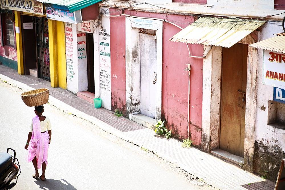 Image of Goan Pink 1