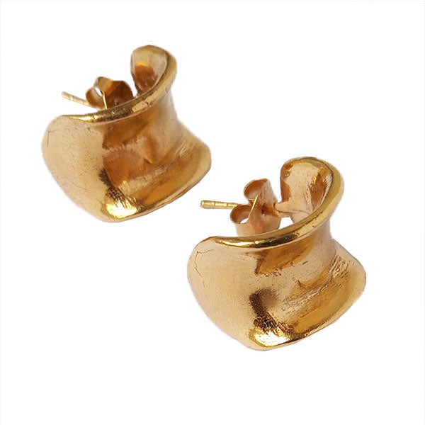 Image of Audrey hoops