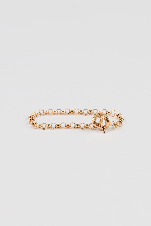 Image of asterias bracelet