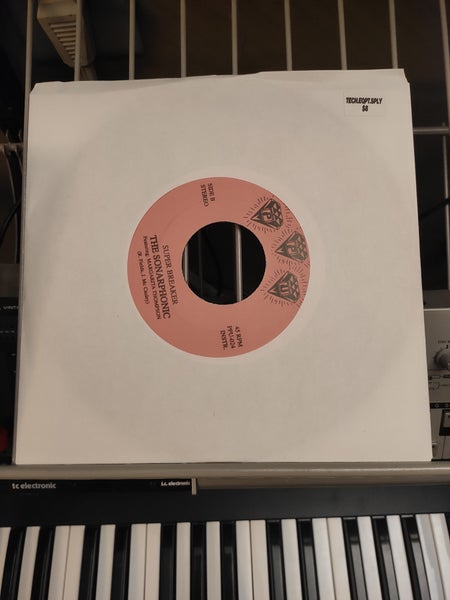 Image of The Sonarphonic – Super Breaker