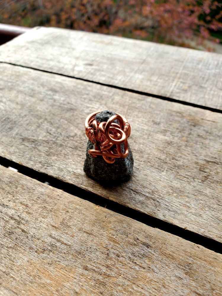 Image of In Bloom Ring
