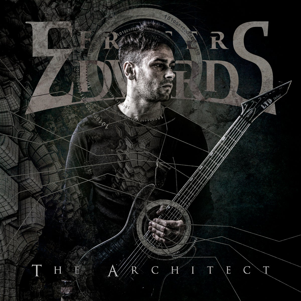 The Architect CD