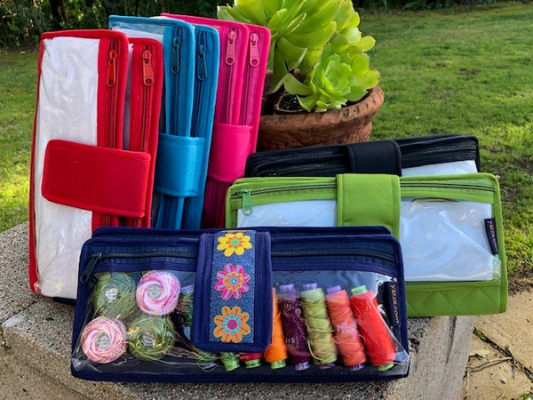 Image of Yazzii Bag Thread Organizer- PREORDER