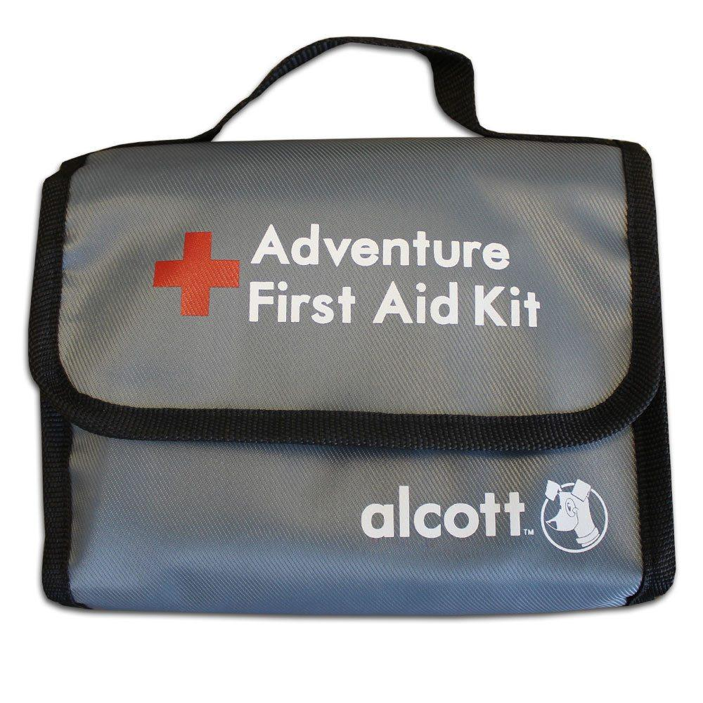 First Aid Kit - Alcott Explorer