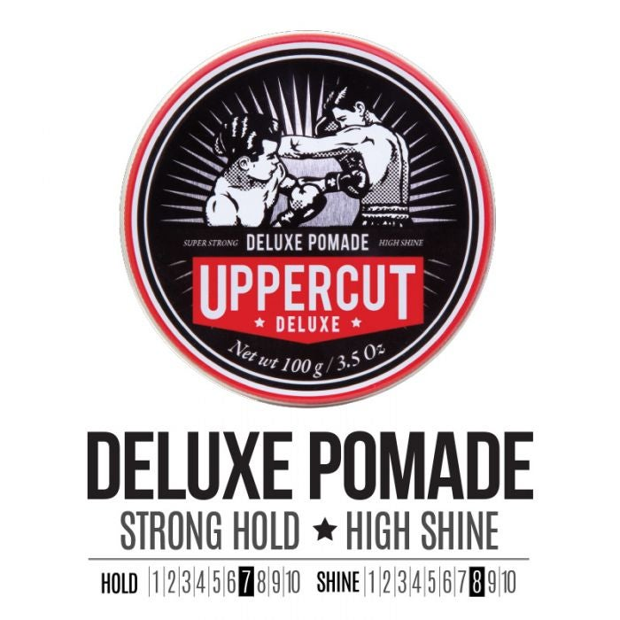 Image of Uppercut Deluxe Pomades!!!