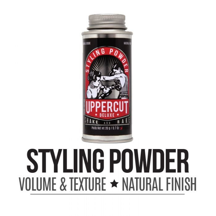 Image of Uppercut Deluxe Stying Powder