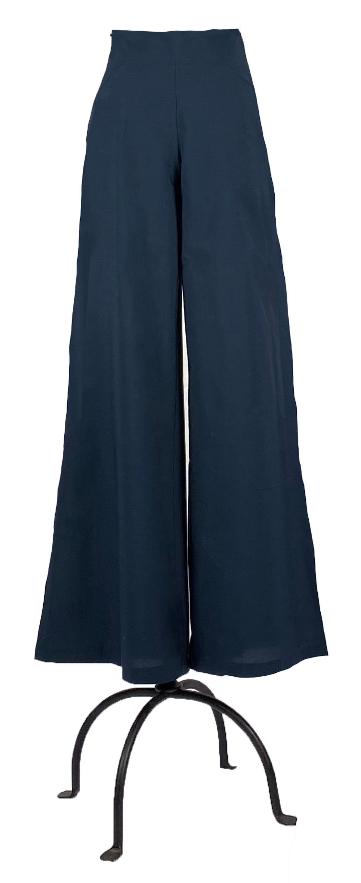 Image of zully pants blue