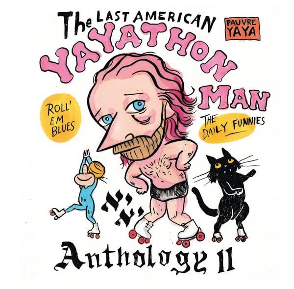 Image of Yayathon Man ANTHOLOGY Vol. II