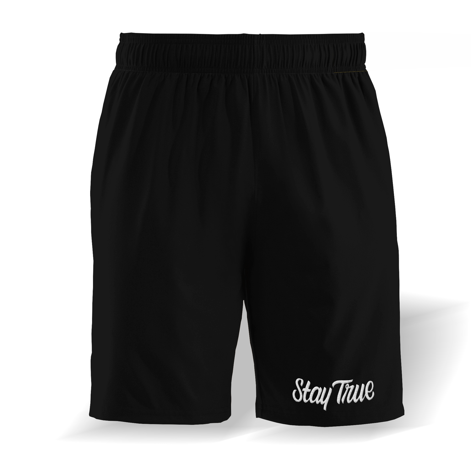 Image of Stay True x Champion Shorts!