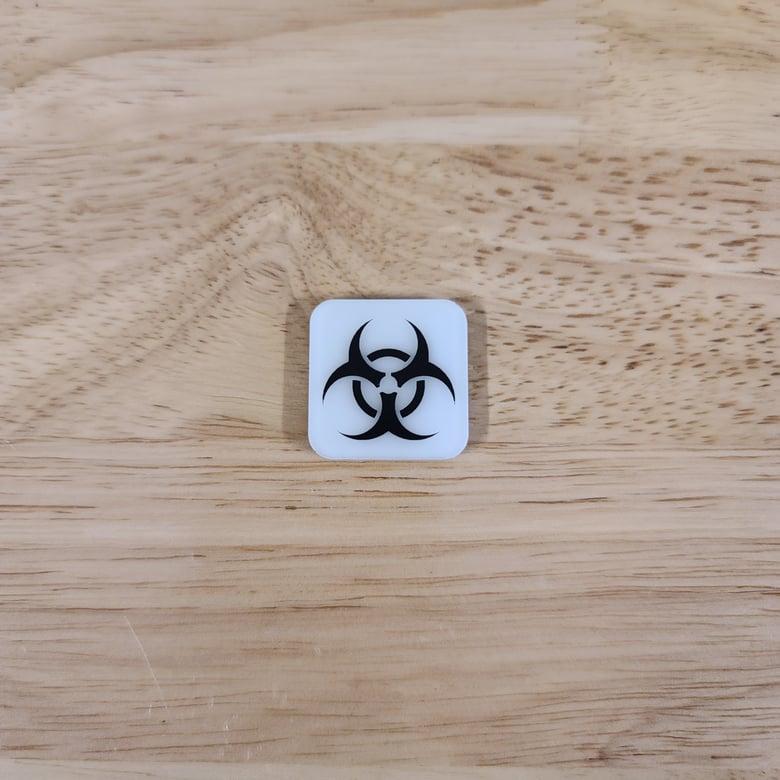 Image of Pandemic Ranger Reversed Black