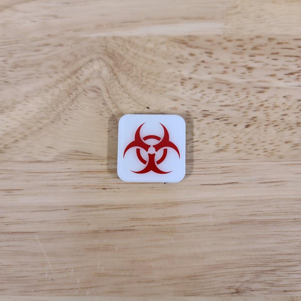 Image of Pandemic Ranger Reversed Red