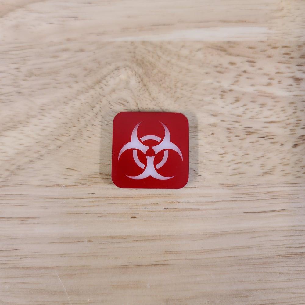 Image of Pandemic Ranger Red