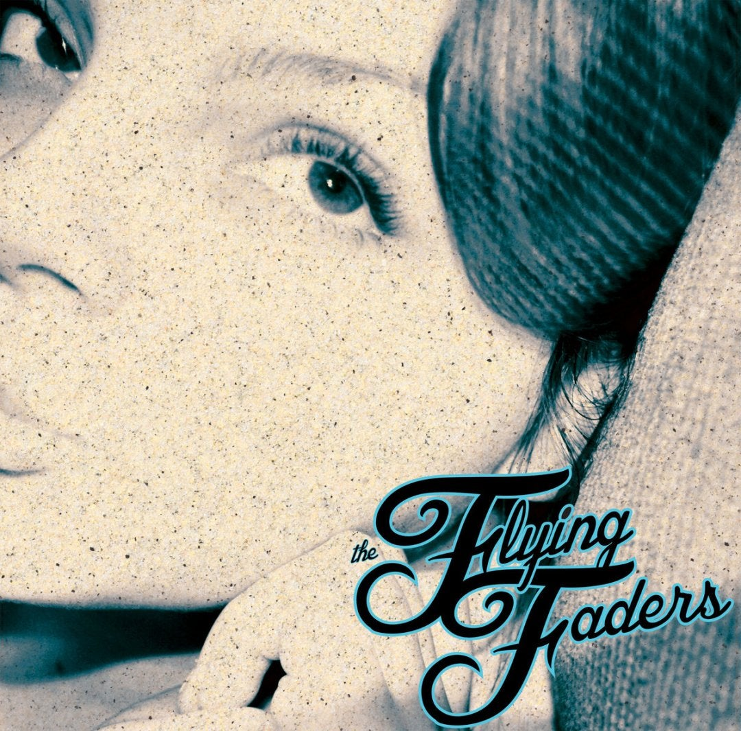 """The Flying Faders """"No Sweat"""" LP"""