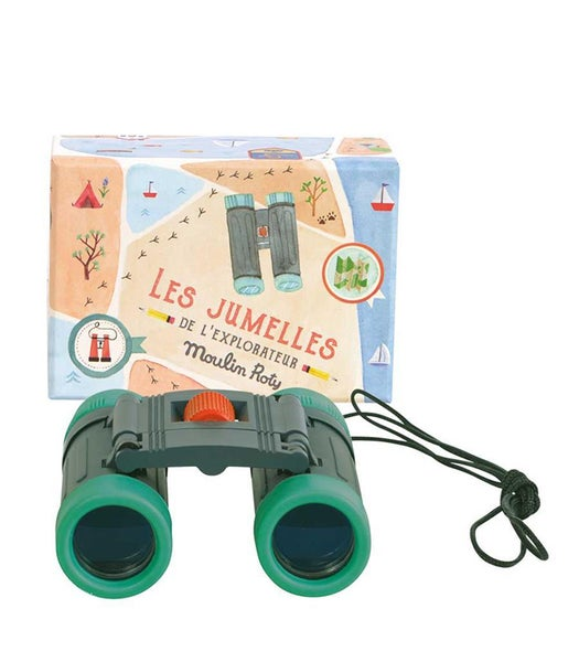 Image of Binoculars by Moulin Roty